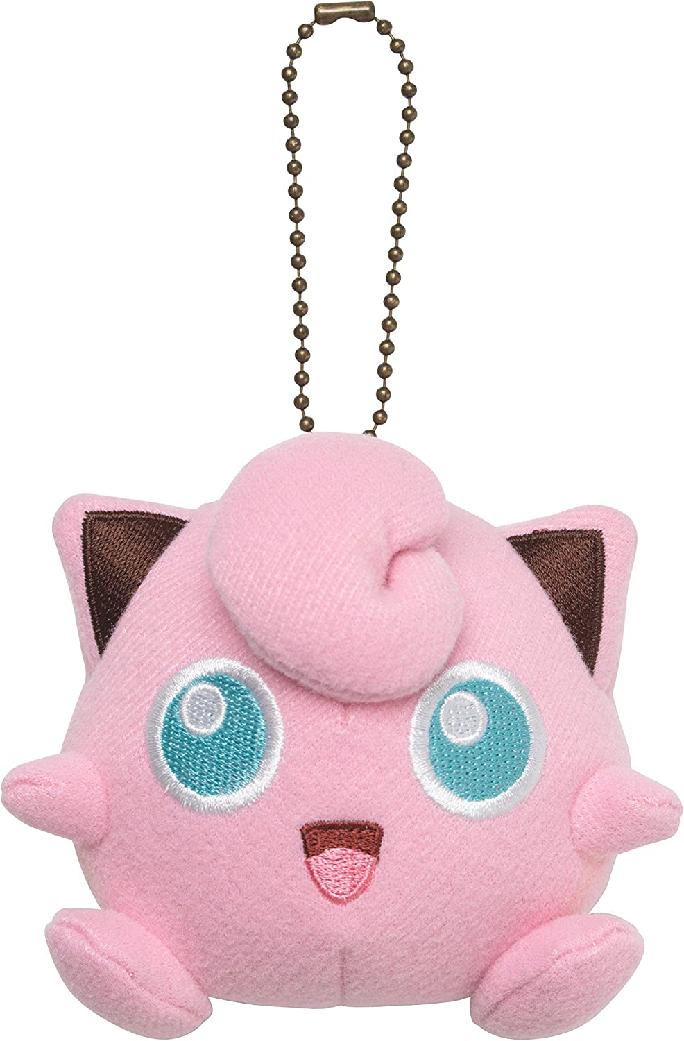 Pokemon Center Original Pokemon Market mascot Jigglypuff purin