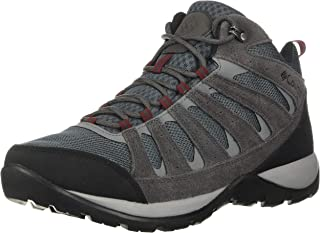 Men'sREDMOND MID WATERPROOF Hiking Shoe