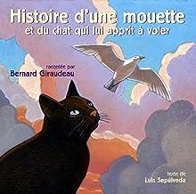 Bernard Giraudeau//Histoire D'un Mouette