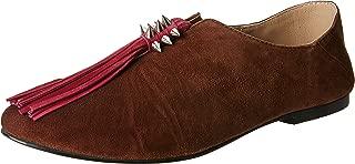VERO MODA Women's Vm Norma Leather Shoe Fashion Sandals