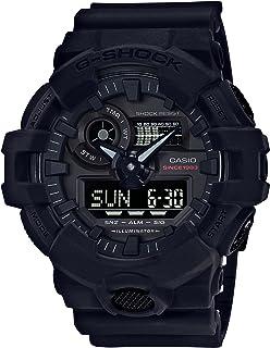 [カシオ] 腕時計 ジーショック 35th Anniversary BIG BANG BLACK GA-735A-1AJR メンズ ブラック