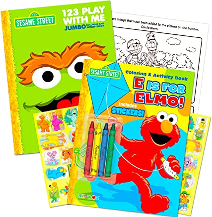 Amazon Com Coloring Books Crayon