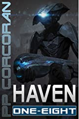 Haven One-Eight Kindle Edition