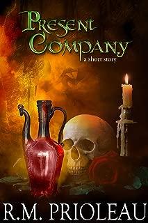 Present Company (Flash Fiction / Short Story)