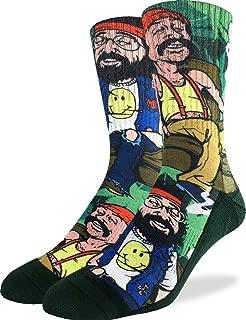 mint green huf socks