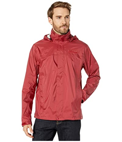 Marmot PreCip(c) Eco Jacket (Brick) Men