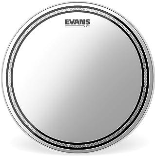 """Evans B14ECS Accesorios para Batería, 13"""", Transparente"""