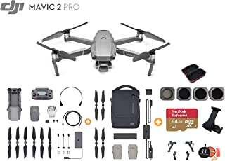 Best mavic 2 fly more Reviews