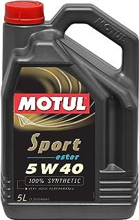 Motul SPORT 5W-40 5L