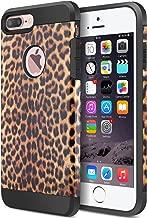 leopard print background iphone