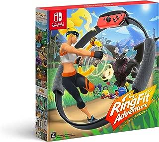任天堂 Nintendo Switch 健身环大冒险 体感全身运动