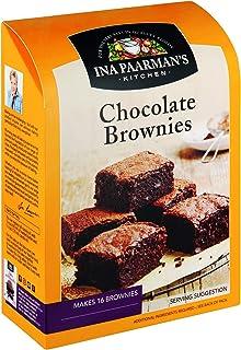 Ina Paarman Bake Mix Chocolate Brownies