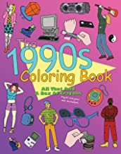 Best 1990s coloring book Reviews