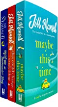 Jill Mansell 3 Books Collection Set (Maybe This Time, This Could Change Everything & Meet Me at Beachcomber Bay)