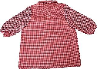 Baby 605 Bata Infantil Uniforme GUARDERIA