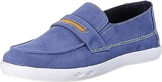 Amazon Brand - Symbol Men's Suede Loafers
