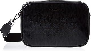 Michael Kors Womens Cross Body Bags, Black - 32T9UF5C3B