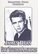 James Dean Early Television Appearances