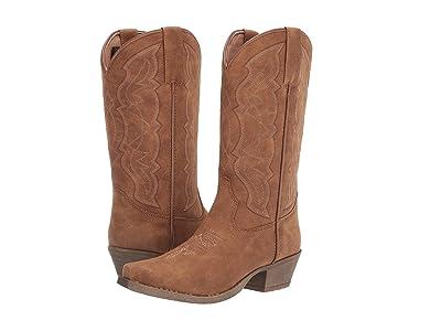 Dingo Kyla (Tan) Cowboy Boots