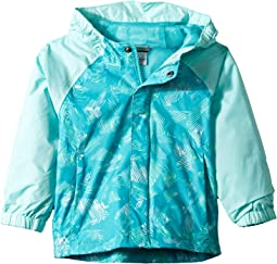 Fast and Curious™ II Rain Jacket (Toddler)