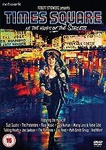 times square movie dvd