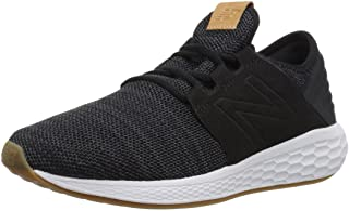 sports shoes 74fe3 6f6da New Balance Womens Cruz V2 Fresh Foam Running Shoe