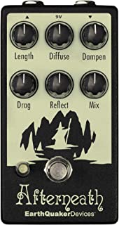 afterneath guitar pedal