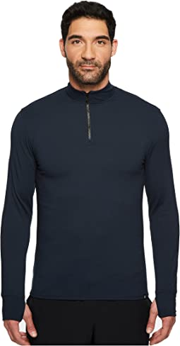 Threads 4 Thought - Rio 1/4 Neck Pullover (Poly Spandex)