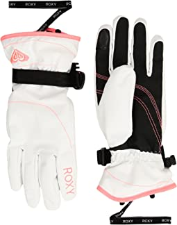 Roxy - Roxy Jetty Solid Gloves