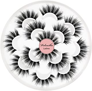 lash book with lashes