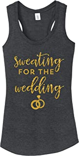 sweating for the wedding plus size