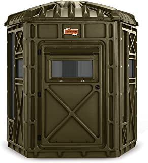 Terrain The Archer 5 Sided Bow Hunting Blind