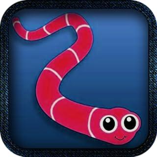Skulk Slither Worm