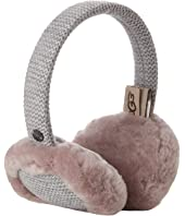 UGG Kids Knit Earmuff (Toddler/Little Kids)
