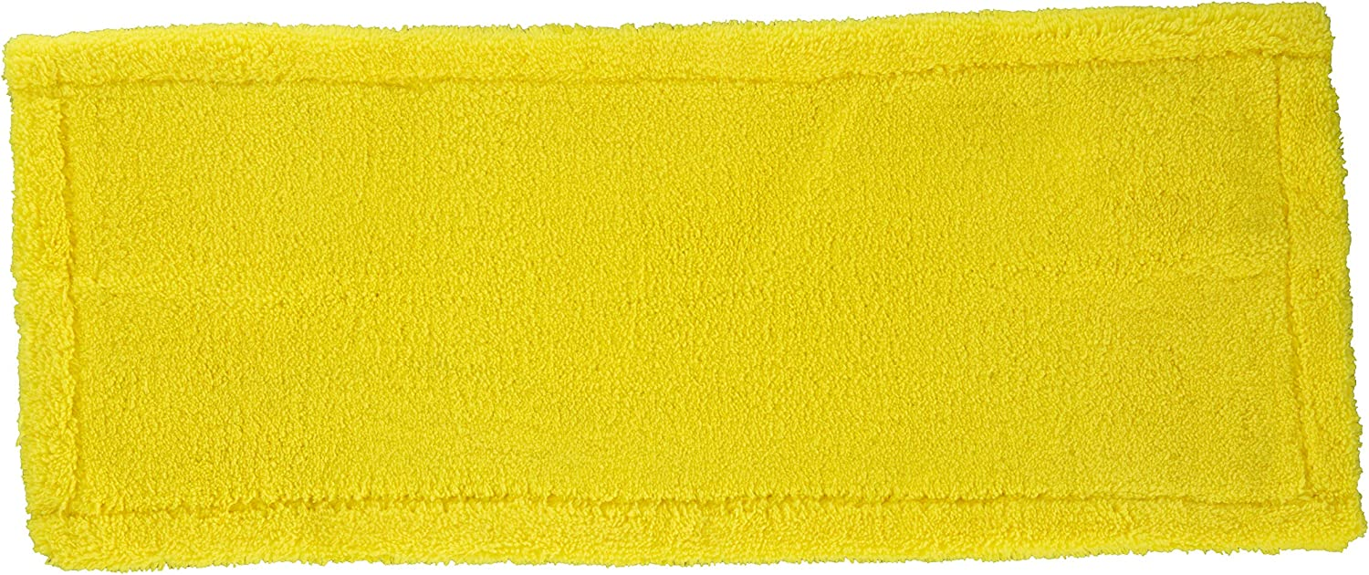 Quickie Sale 0764M Microfiber Refill for Mop Floor Purchase Hardwood Replacem