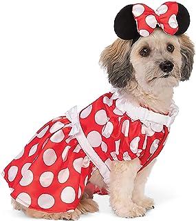 سرج ديزني للحيوانات الأليفة والكلاب ميني ماوس من روبيز Small 200653_S