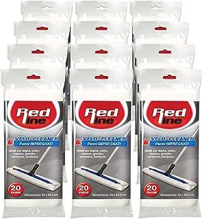 IPPA - Paños para la Limpieza de Suelos - Tamaño Grande -