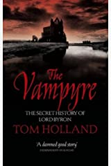 The Vampyre Kindle Edition