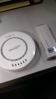 Best sonicwall access point configuration Reviews