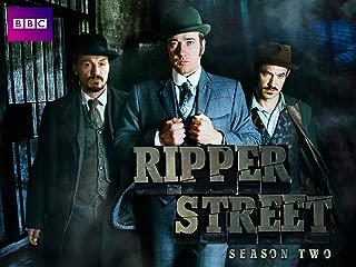 Ripper Street, Season 2