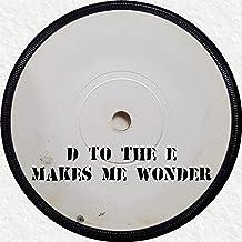 Makes Me Wonder [Explicit]