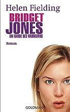 Bridget Jones - Am Rande des Wahnsinns: Die Bridget-Jones-Serie 2 - Roman (German Edition)