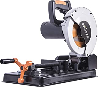 Evolution Power Tools Rage 4 Multi-Purpose Chop Saw, 185 mm (230 V)