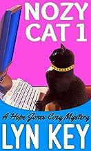Nozy Cat 1 (Hope Jones Cozy Mystery)