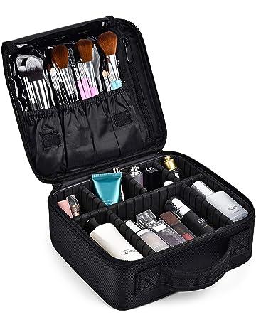Estuches de maquillaje | Amazon.es