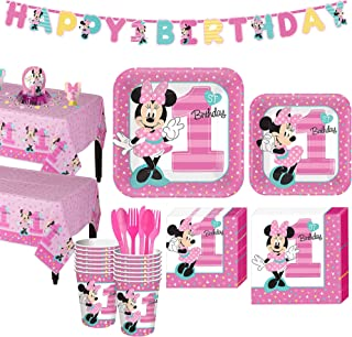 Best party city 1st birthday themes Reviews