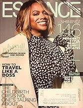 Essence Magazine (October, 2017) Kandi Burruss Cover