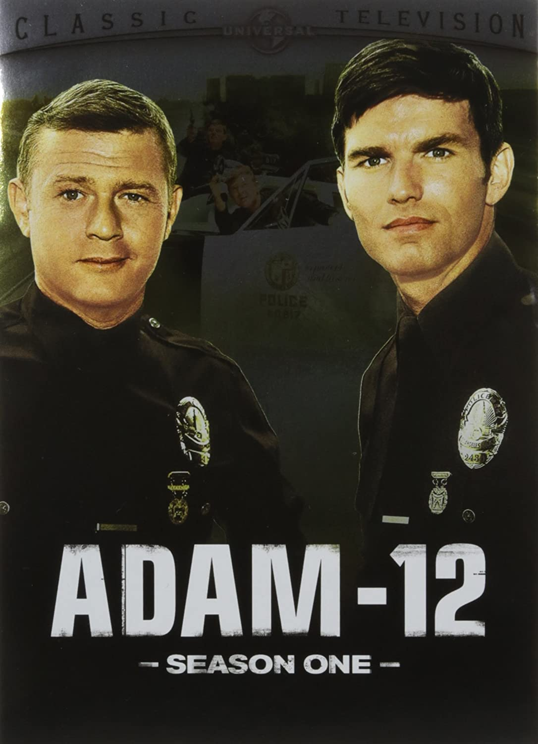Adam-12 - One Spring new work one after All items in the store another Season