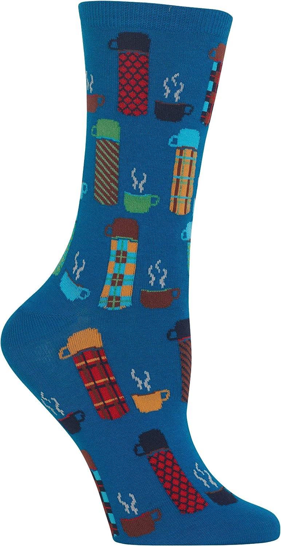 Hot Sox Detroit Mall Women's Thermos Socks Latest item