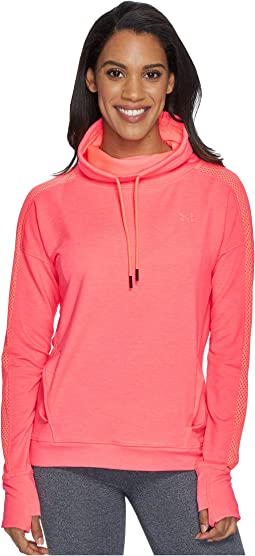 Featherweight Fleece Funnel Neck Sweatshirt